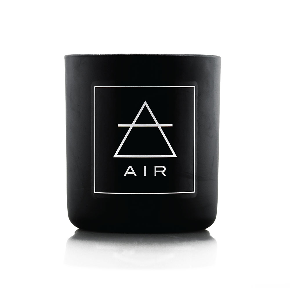 The Queen Of Pentacles | Air Candle 200g